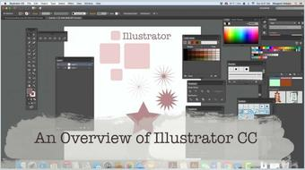 Illustrator for Beginners course image