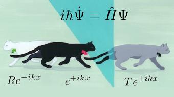 Exploring Quantum Physics course image