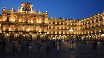 Spanish IV course image