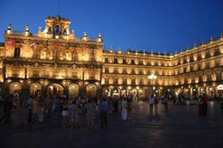 Spanish IV course image