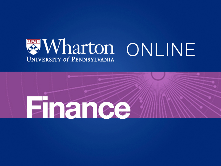 Introduction to Corporate Finance course image