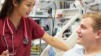 Nursing Studies - Communication and Transcultural Factors course image