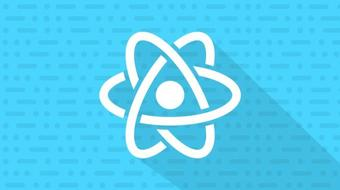 ReactJS - Build real world Javascript apps & deploy on cloud course image