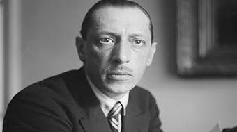 First Nights: Igor Stravinsky's The Rite of Spring: Modernism, Ballet, and Riots course image