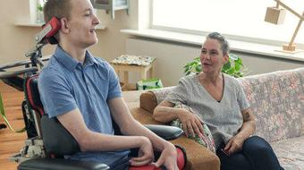 The Role of Personal Assistants in Disability Support course image