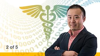 Big Data Analytics for Healthcare course image