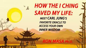 How The I Ching Saved My Life: Meet Carl Jung's Favorite Oracle To Access Your Own Inner Wisdom course image