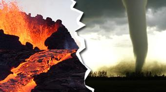 Natural Disasters course image