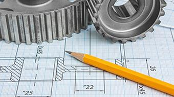 Technical Drawing for Mechanical Engineering (Dibujo Técnico para Ingeniería Mecánica) course image