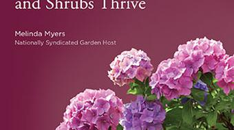 How to Grow Anything: Make Your Trees and Shrubs Thrive - DVD, digital video course course image