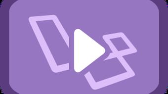 Laravel 4 Basics course image