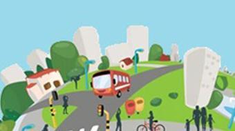 Liderando el Desarrollo Sostenible de las Ciudades  course image