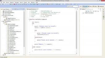Advanced JavaScript : Learn Advanced JavaScript Features course image