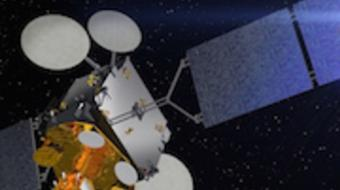 Introduction to Satellite Communications course image