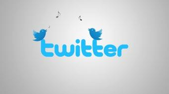 Animation in Photoshop: Animate the Twitter Logo course image