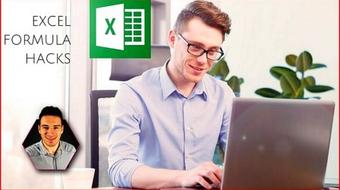 Excel Advanced Formula Hacking course image