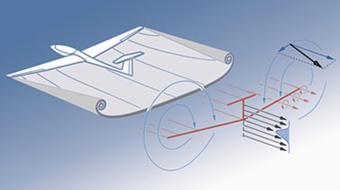 Flight Vehicle Aerodynamics course image