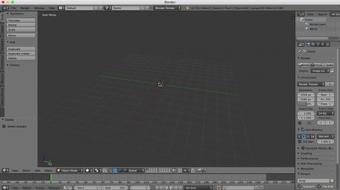 Introduction to 3D Modelling In Blender course image