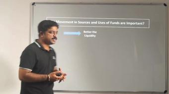 Financial Management Fund Flow Analysis course image
