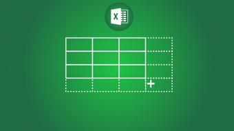 Microsoft Excel Formula Design for Beginners course image