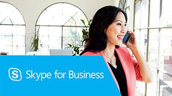 Skype for Business: Voice Hybrid and Routing course image