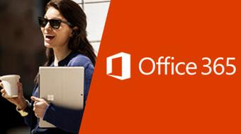 Managing Microsoft Exchange Online in Office 365 course image
