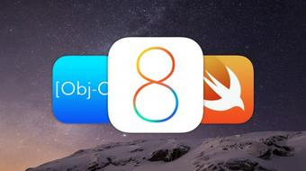 Complete IOS 8 and Xcode 6 Guide - Make iPhone & iPad Apps course image