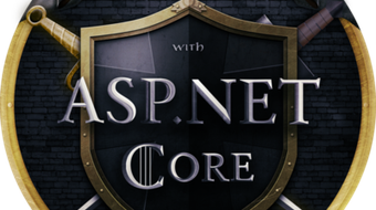 Forging Ahead With ASP.NET Core course image