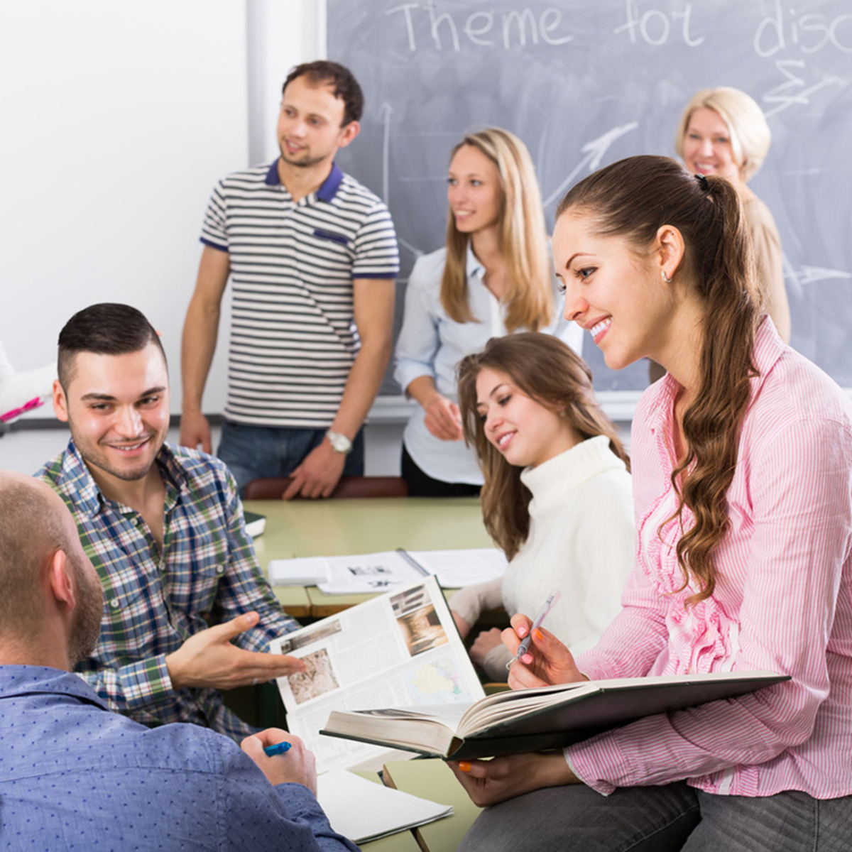Teach English Now! Second Language Reading, Writing, and Grammar  course image
