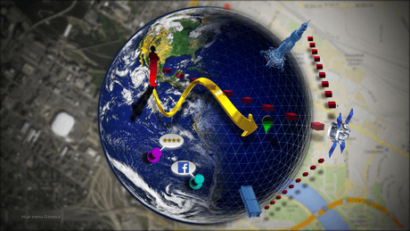 From GPS and Google Maps to Spatial Computing course image