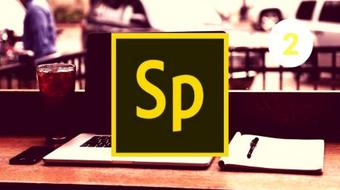 How to Create Amazing Social Media Posts and Images in less than 10 minutes with Adobe Spark course image