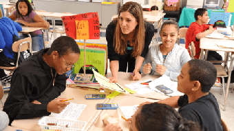 Engaging Students through Cooperative Learning course image
