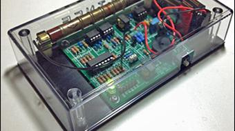 Do-It-Yourself (DIY) Geiger Counters course image