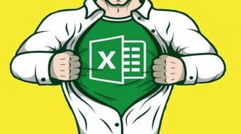 Microsoft Excel Essentials: Level 3 - VBA Programming - Unleash The Full Power Of Excel With VBA course image