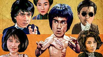 Hong Kong Cinema through a Global Lens | 全球化下的香港电影 course image
