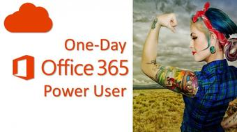 One-Day Office 365 Power User course image