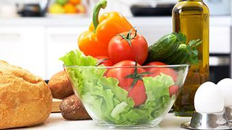 Nutrition and Health: Food Risks course image