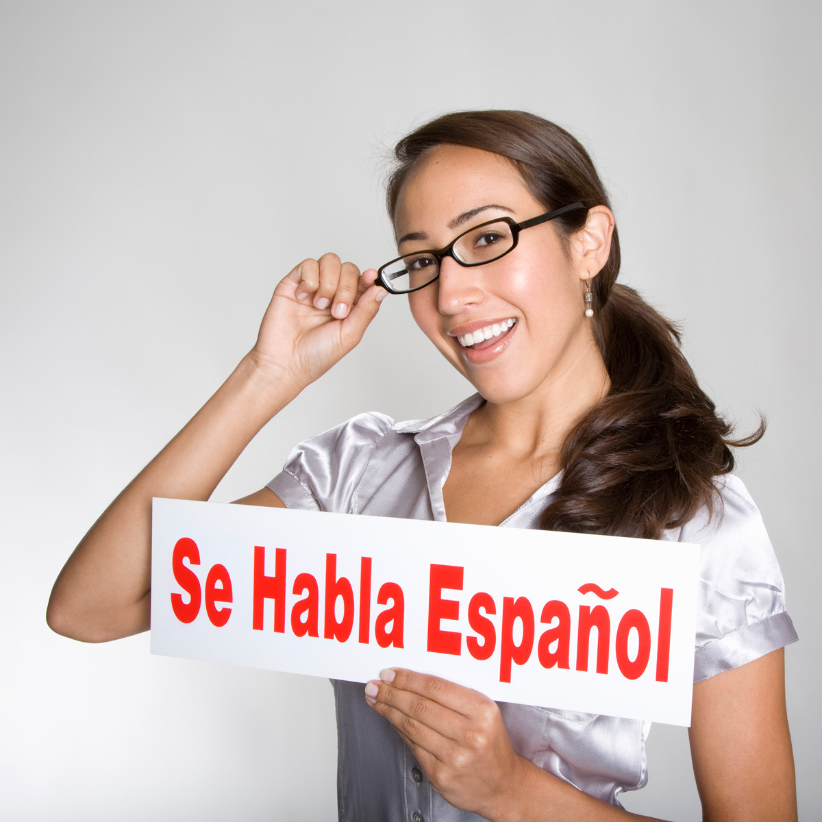 Spanish Vocabulary: Meeting People course image
