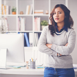 Creating An Entrepreneur's Checklist for Success course image