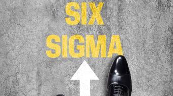Six Sigma Principles  course image
