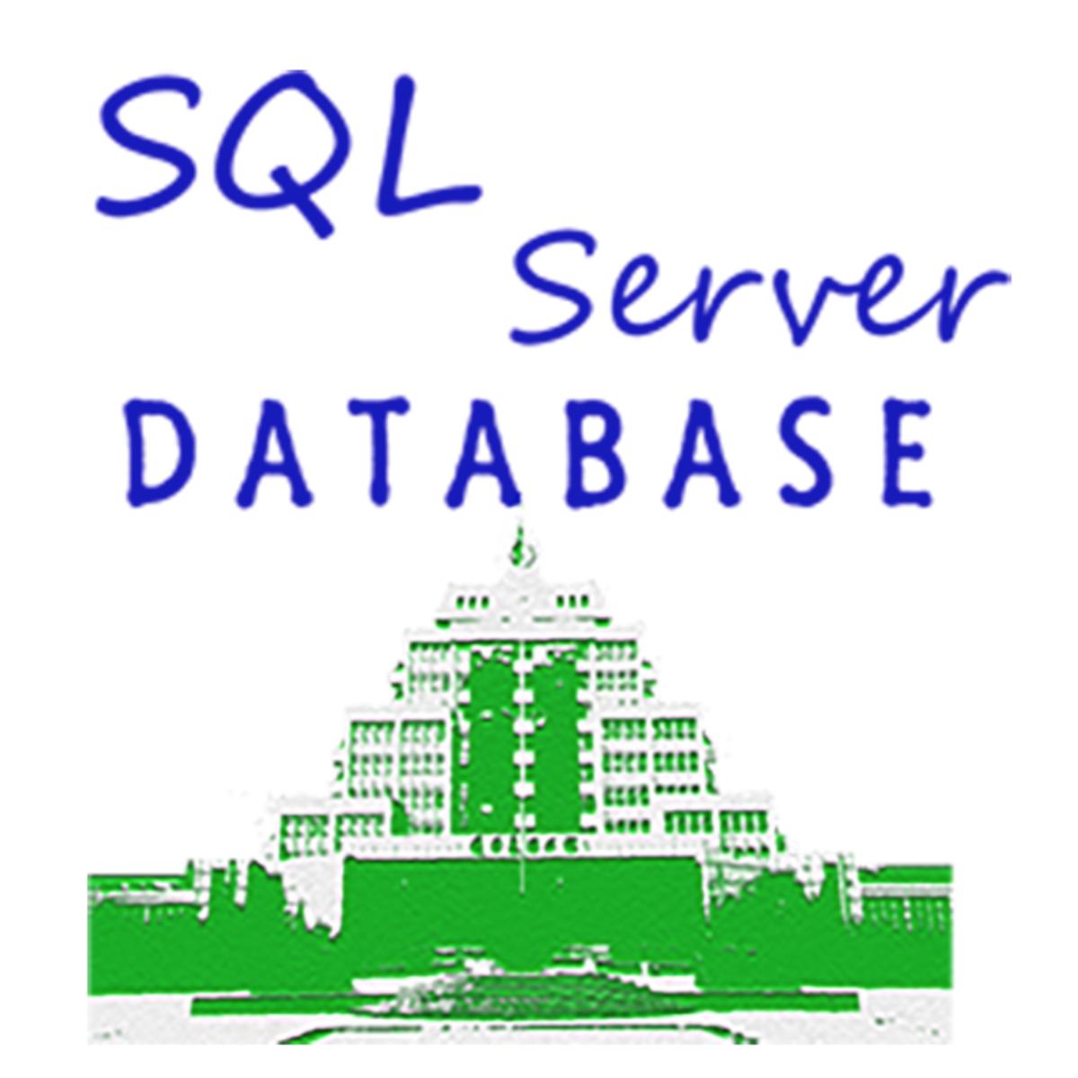 SQL Server数据库技术 course image