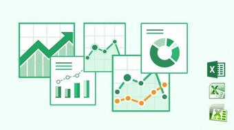 Excel with Excel Pivot Tables: Beginners course image