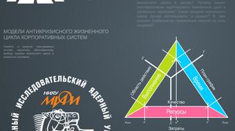 Модели антикризисного жизненного цикла корпоративных систем course image