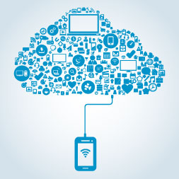 Introduction to Mobile and Cloud Computing course image