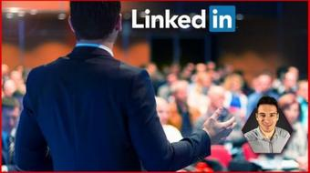 LinkedIn Blueprint I - Have A Superstar LinkedIn Profile course image