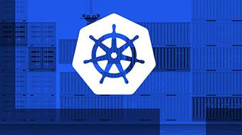 Introduction to Kubernetes course image