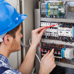 Diploma in Electrical Studies course image