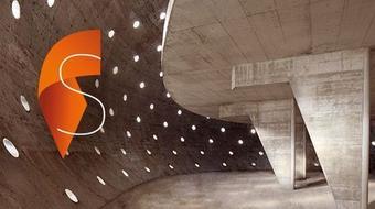 L'art des structures 1 : Câbles et arcs course image