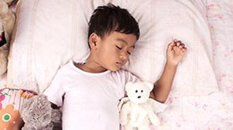 El niño que ronca (2.ª edición) course image