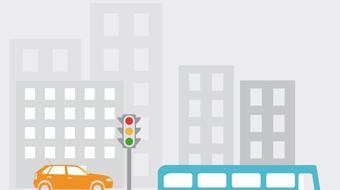 Análisis de Sistemas de Transporte course image